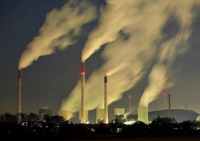 Rusya sera gazı salınımını azaltmaya yönelik yeni hedeflerini açıkladı