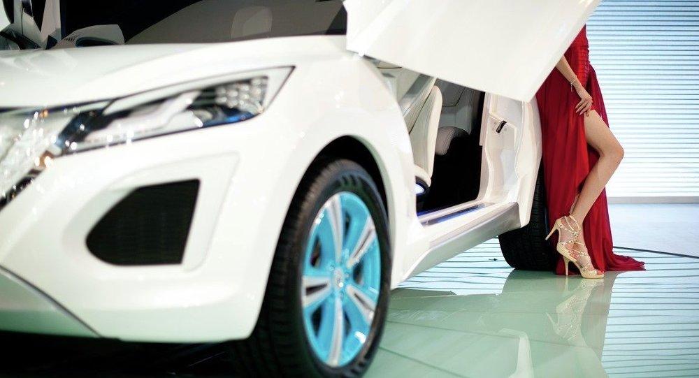 Çin otomobil devi Great Wall Motors Rusya'da fabrika kuruyor..