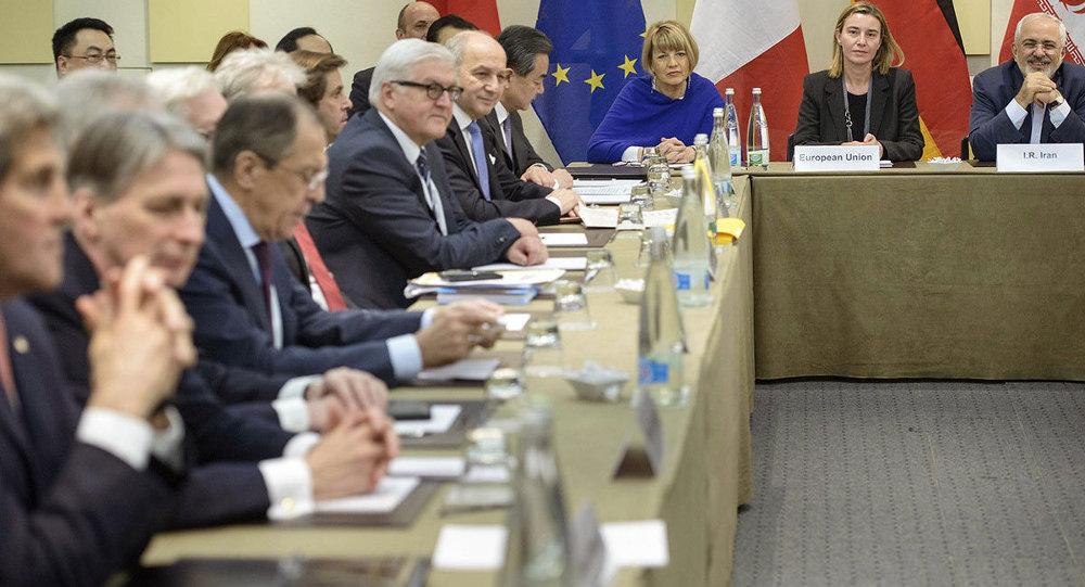 İran ve 5+1 ülkeleri arasındaki nükleer müzakereler
