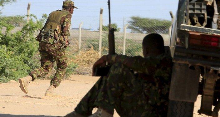 Kenya'da El Şebab üniversiteye baskın düzenledi