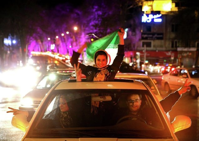 İran'la nükleer müzakereler
