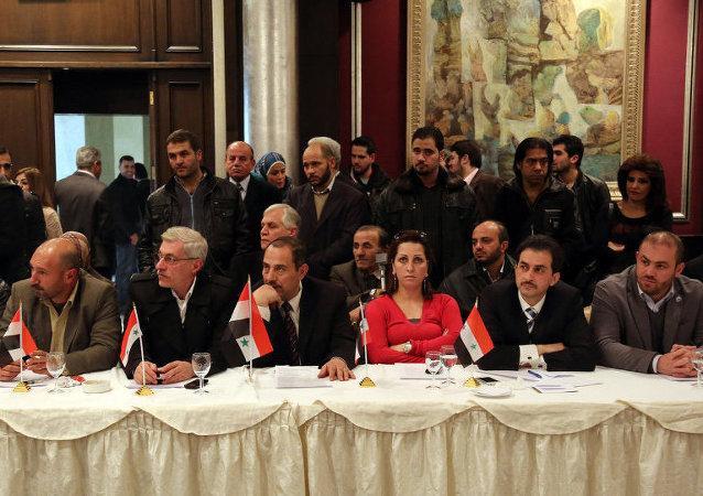 Moskova'daki 26-29 Ocak Suriye görüşmeleri