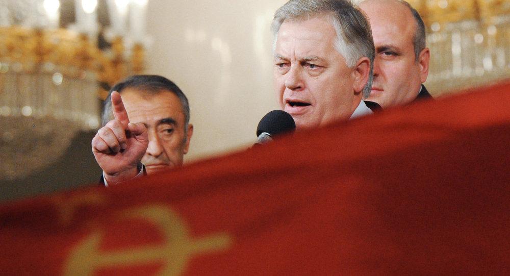 Pyotr Simonenko