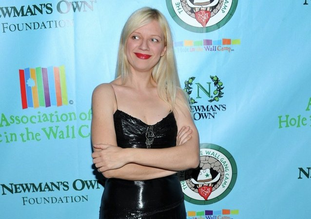 Ukraynalı piyanist Valentina Lisitsa