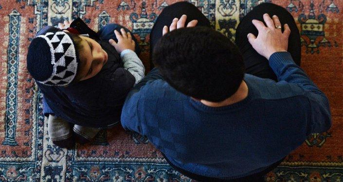 Müslümanlar