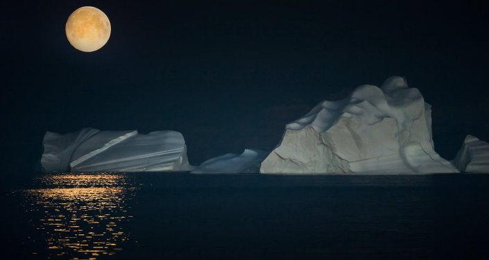 Arktika / gece