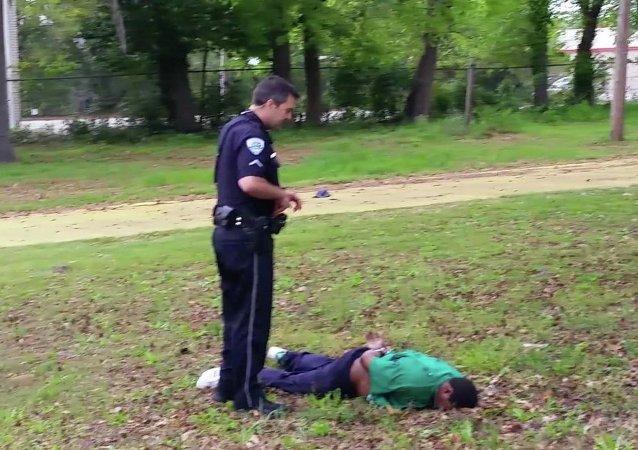 ABD polis şiddeti