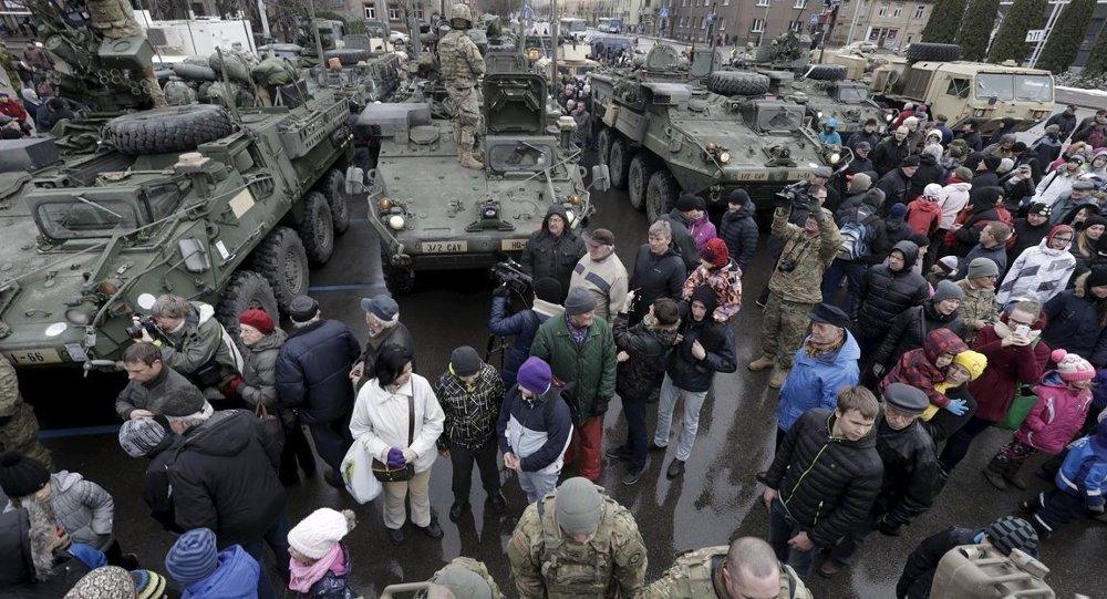 Ukrayna-NATO