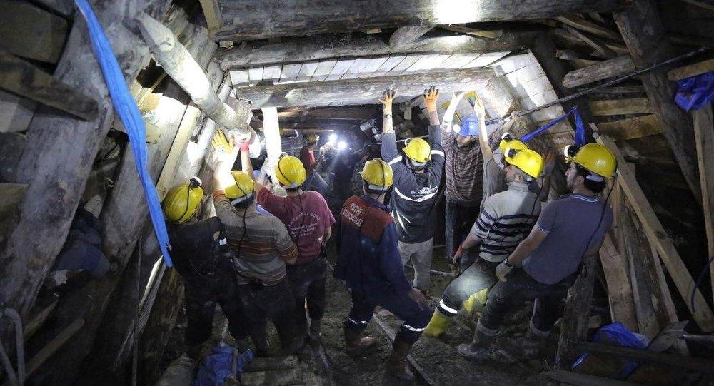 Ermenek maden faciası