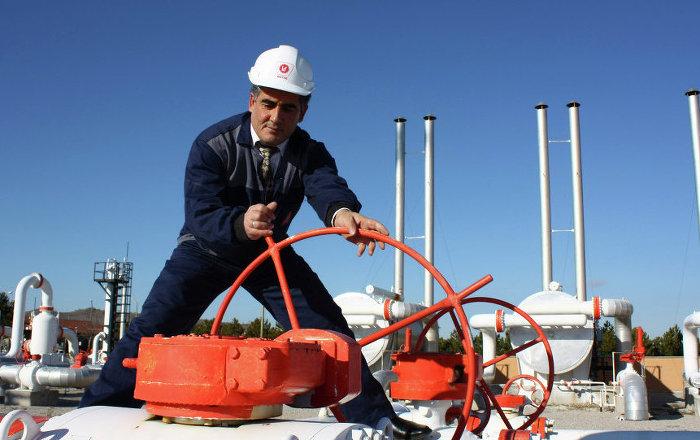 Katar krizi doğalgaz arzını tehlikeye sokar mı?