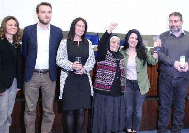 Metin Göktepe Gazetecilik Ödülleri