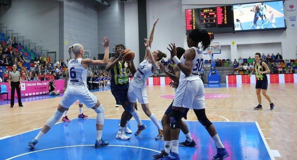 Fenerbahçe -  Dinamo Kursk