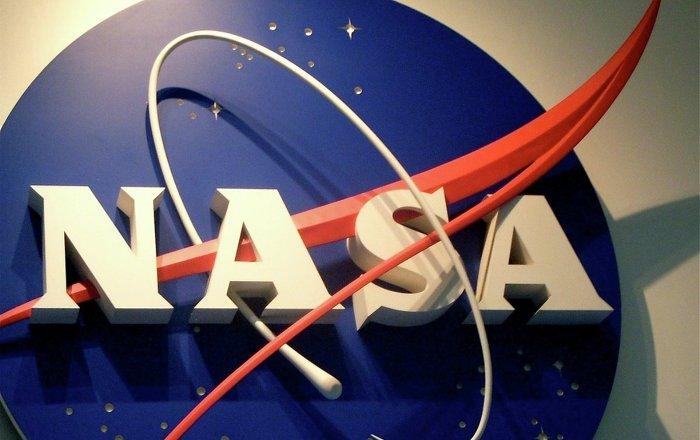 NASA, uzayda Hazar'daki 'süt girdaplarını' görüntüledi