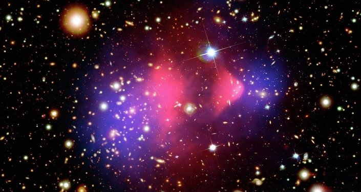 Karanlık madde