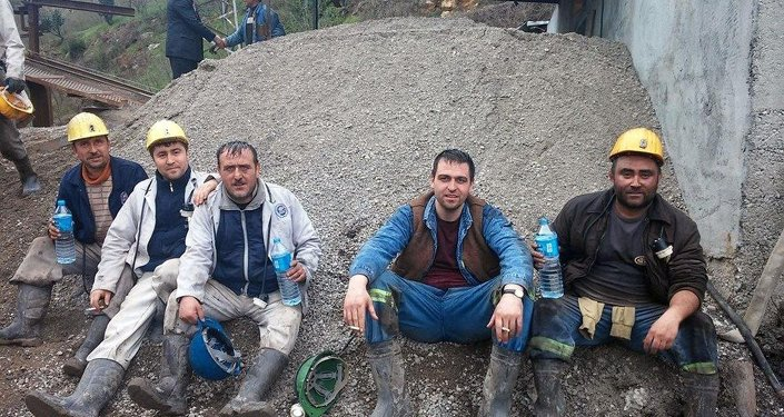 Türkiye işçi