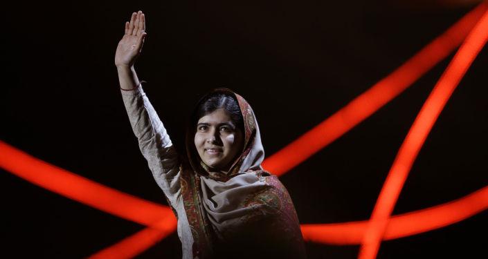 Malala Yusufzay