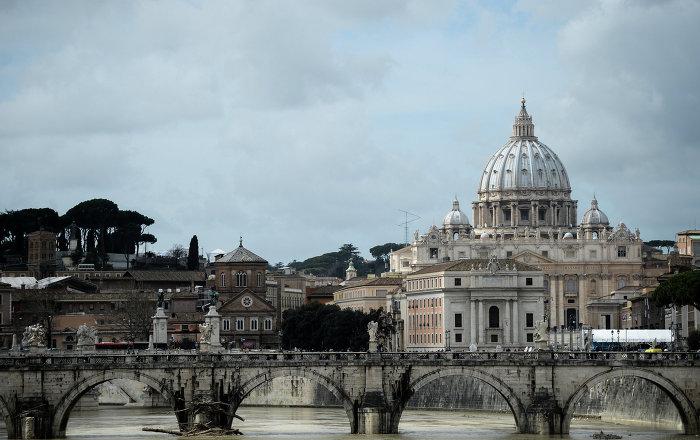 Vatikan: Suriye'deki kriz, İkinci Dünya Savaşı'ndan sonraki 'en büyük insani felaket'