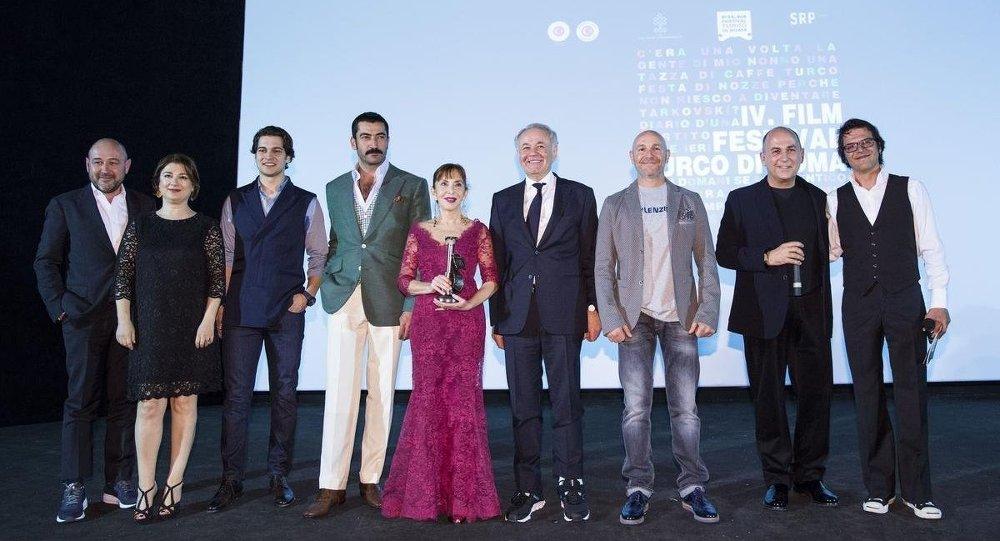 Roma Türk Film Festivali