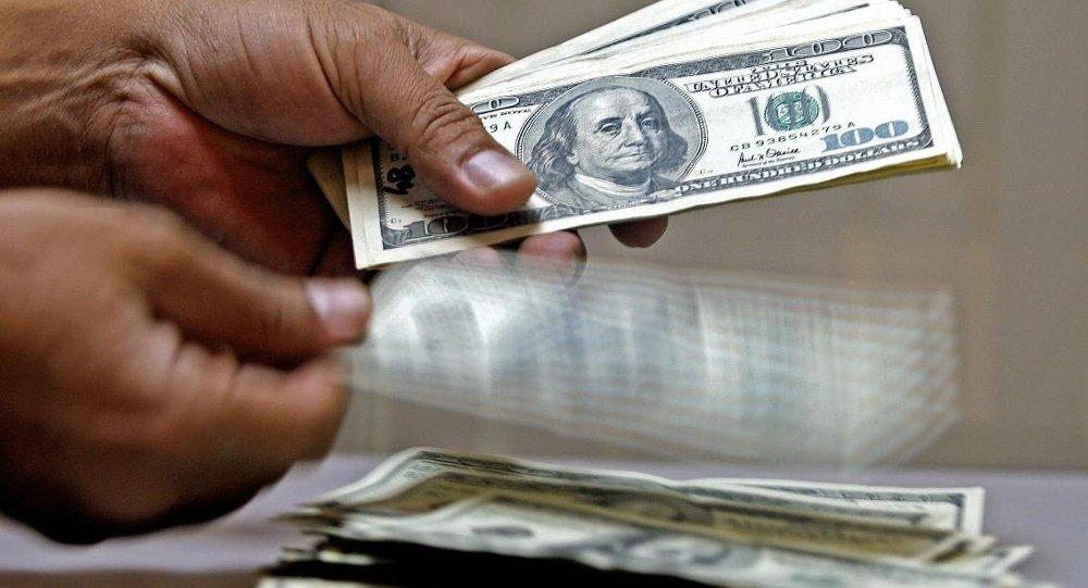 Dolar/TL'de tansiyon yüksek
