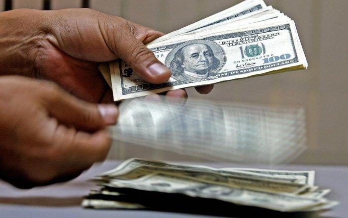 Dolar, haftaya düşüşle başladı