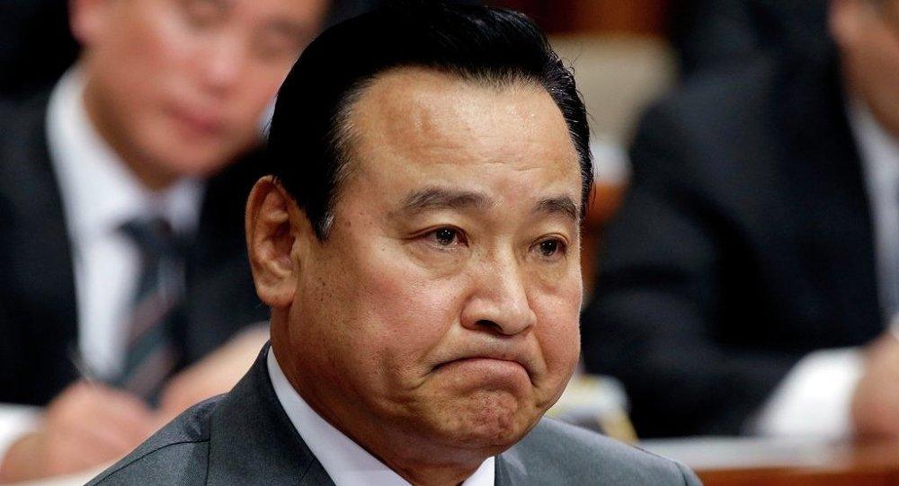 Güney Kore Başbakanı Lee Wan-koo