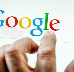 Arama motoru Google
