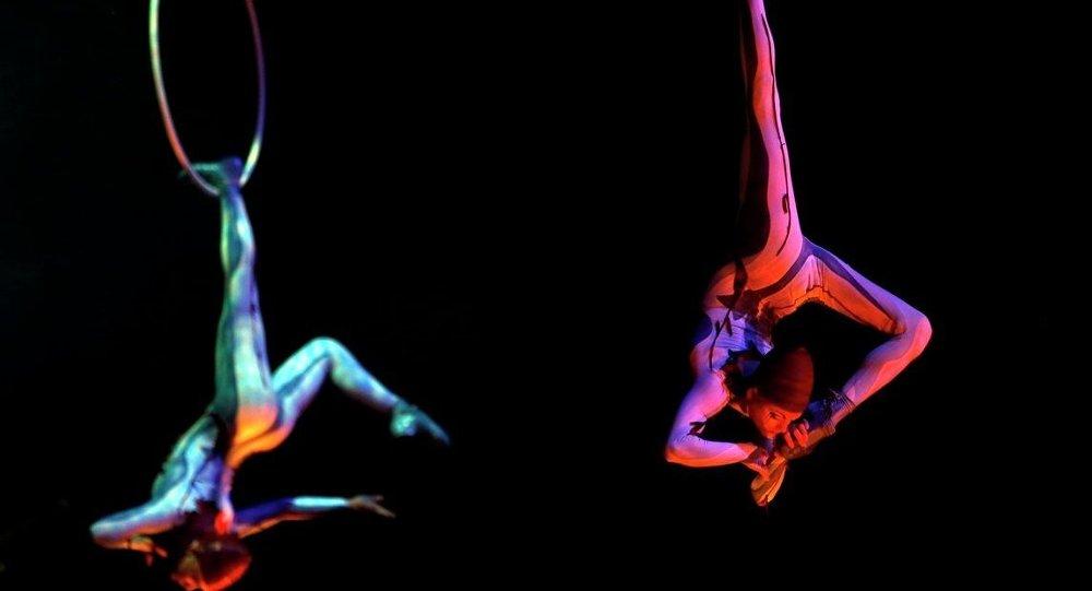 Cirque du Soleil Sirki