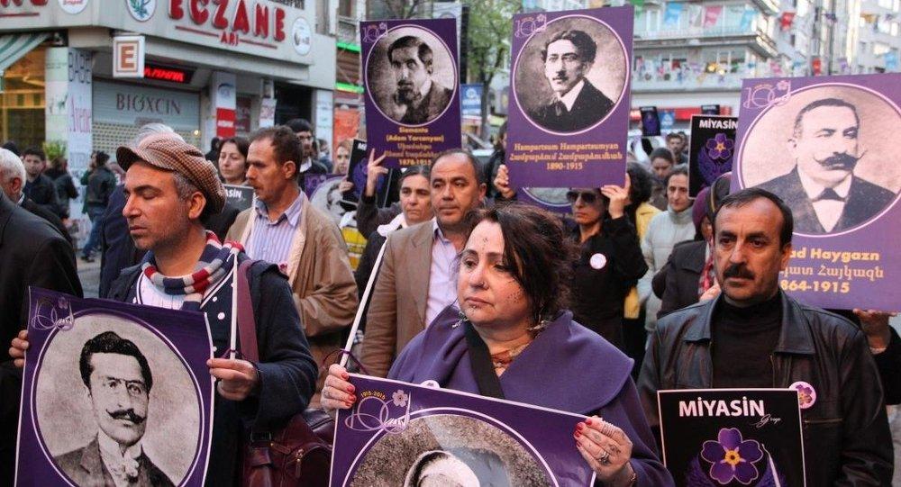 HDP Şişli İlçe Örgütü yürüyüş