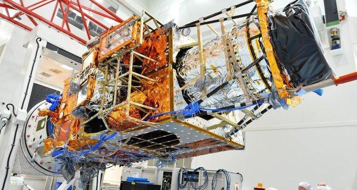 Göktürk-1 Uydusu