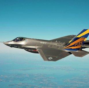 ABD'nin F-35 jetleri