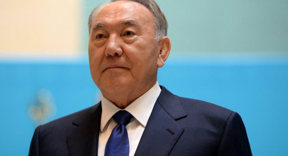 Nazarbayev'den İslam ülkelerine çağrı: G20'ye benzer bir grupta birleşelim