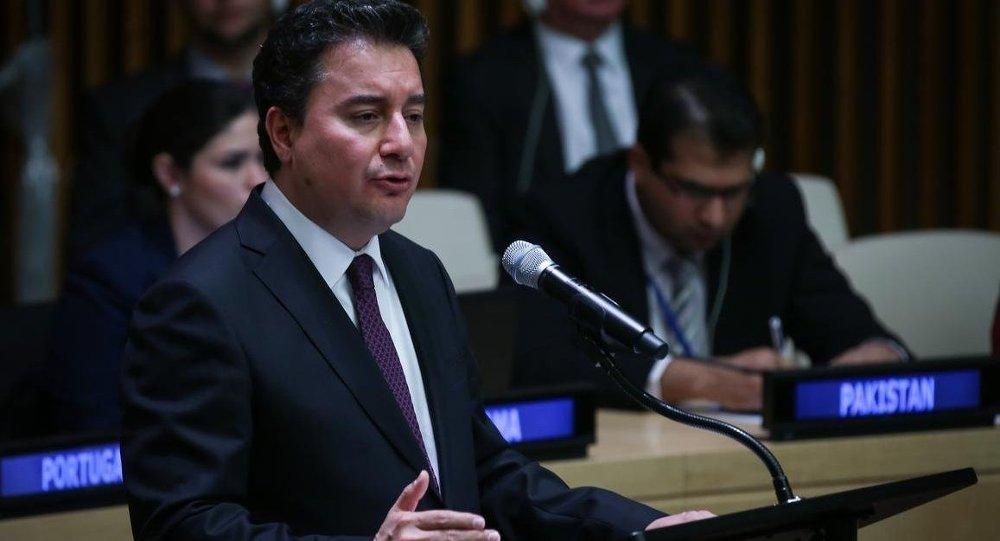 'Ekonomi yönetimi için Babacan'ın ismi yeniden gündemde'