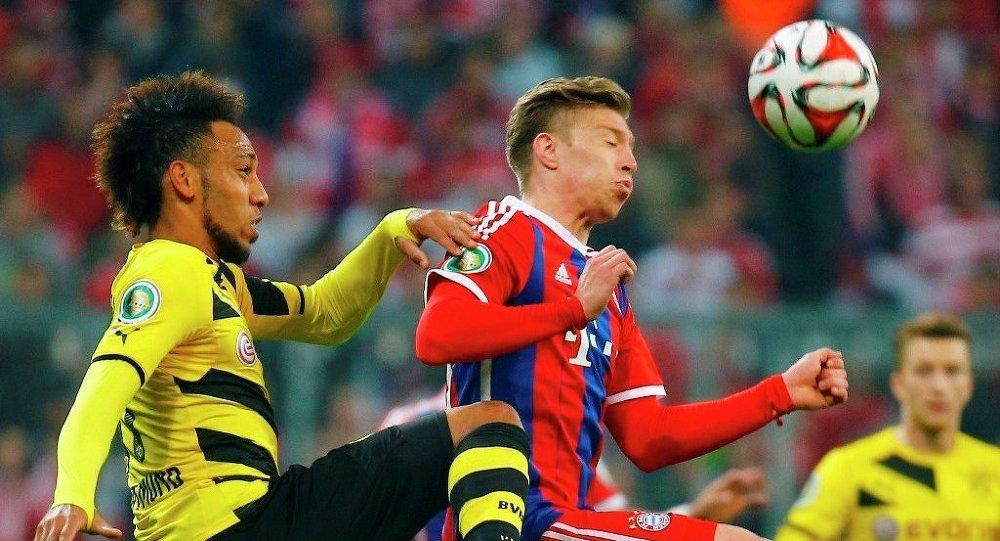 Borussia Dortmund, Bayern Münih