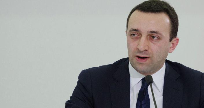 İrakli Garibaşvili
