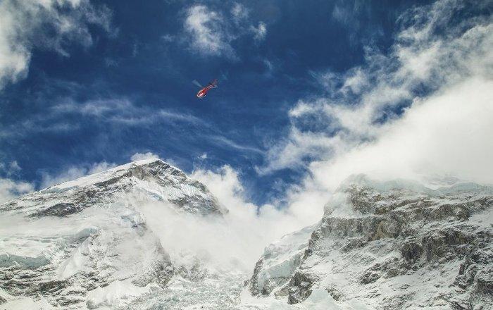 Küresel ısınma Everest'i vuruyor: Buzullar eridi, ölen dağcıların kayıp bedenleri ortaya çıkmaya başladı