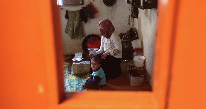 Türkiye'de her 8 kişiden biri sosyal yardım alıyor