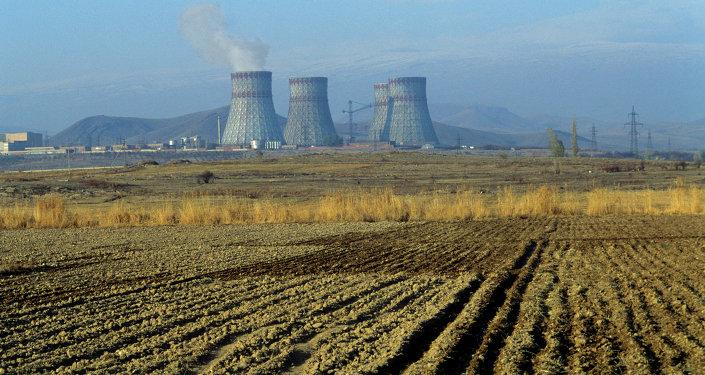 Rus-Ermeni nükleer görüşmeleri 59