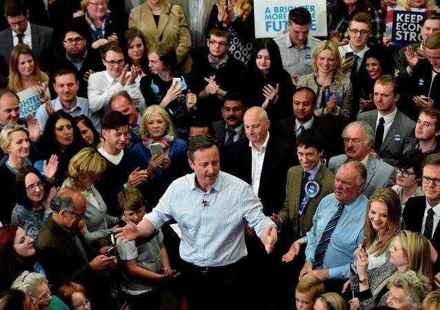 İngiltere'deki genel seçimler