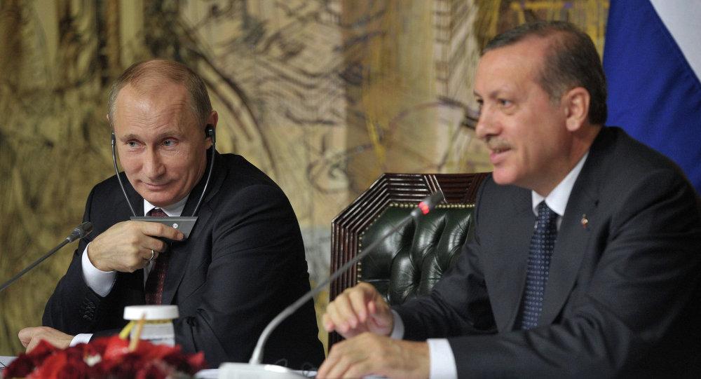 Erdoğan, Moskovadaki Zafer Günü kutlamalarına katılmayacak 60