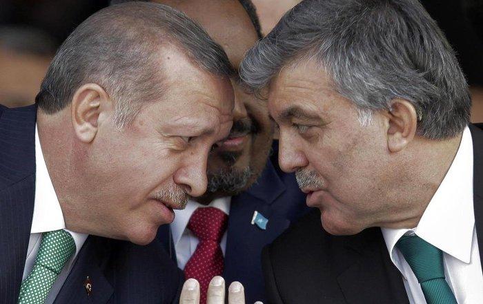 Kurtulmuş: Benim tanıdığım Abdullah Gül, Erdoğan'ın karşısına çıkmaz