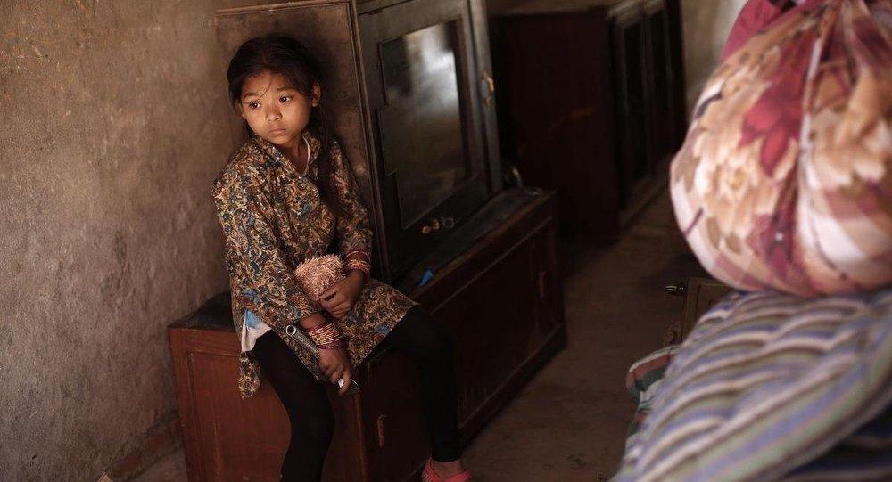 Nepal deprem