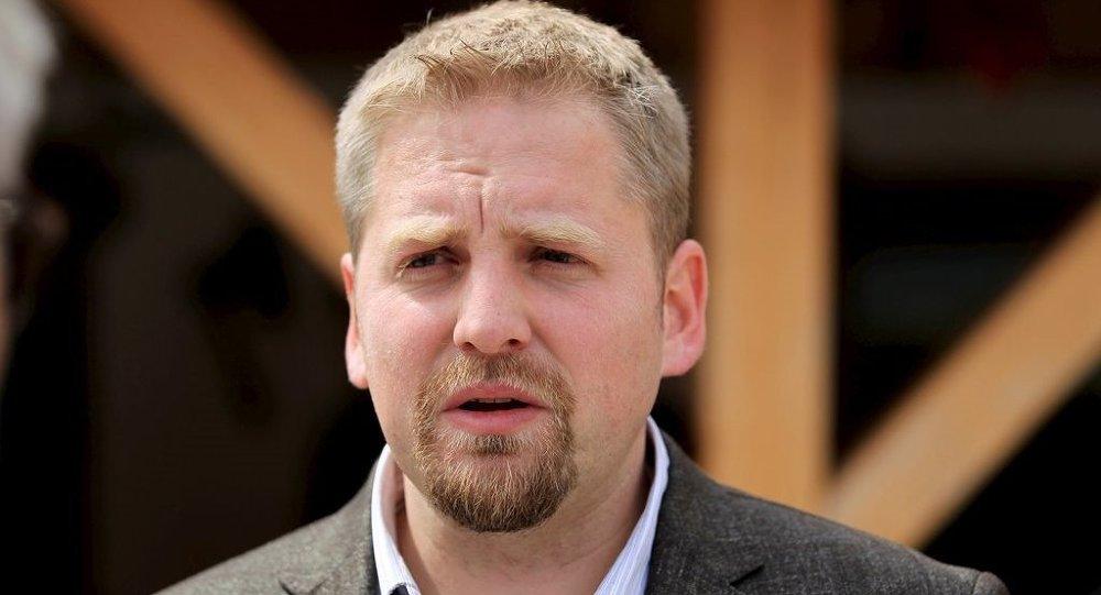 Liberland devlet başkanı