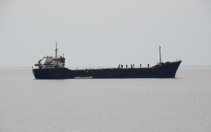İstanbul'da alıkonulan Streamline gemisinin Rus mürettebatı ülkesine döndü