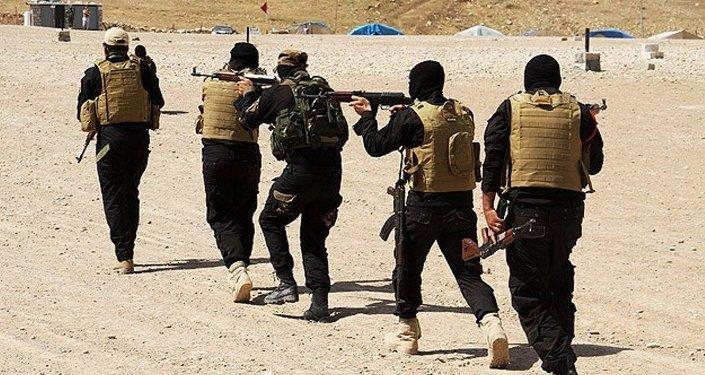 Türkmen gönüllüler