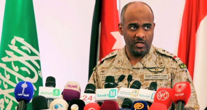 Tuğgeneral Ahmed el-Asiri