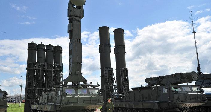 Füze savunma sistemleri