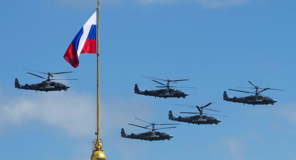 Rusya  Ka-226T helikopterler