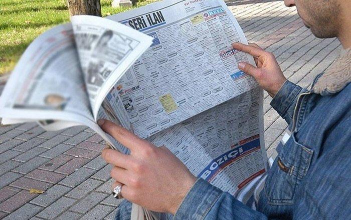 Türkiye'de işsiz sayısı 124.000 kişi daha arttı