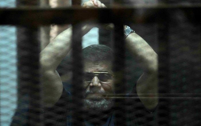 Birleşmiş Milletler'den Mursi açıklaması