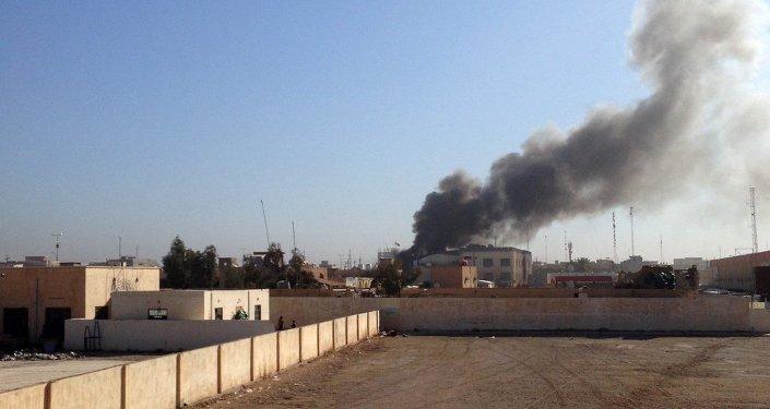 Irak- Ramadi